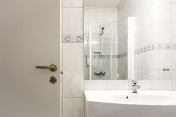 Quality Hotel Grand Steinkjer - 11