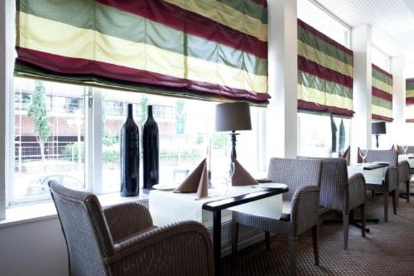 Quality Hotel Grand Steinkjer - 16