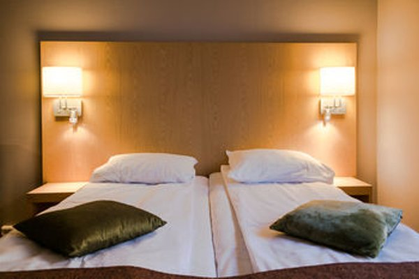 Quality Hotel Grand Steinkjer - 3