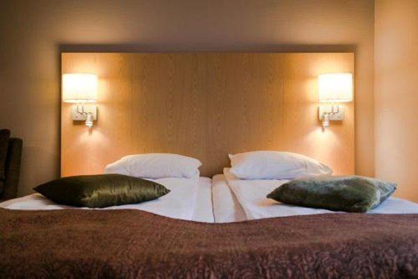 Quality Hotel Grand Steinkjer - 4