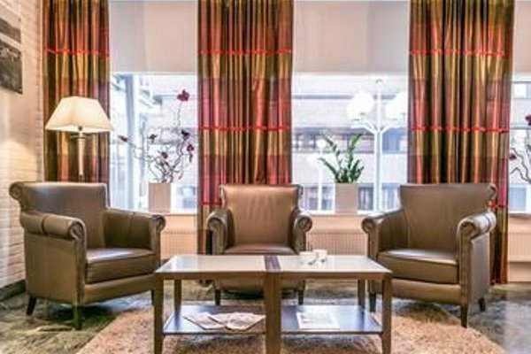 Quality Hotel Grand Steinkjer - 9