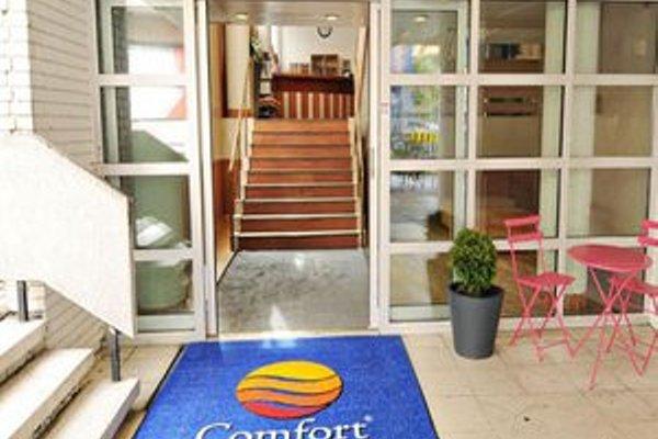 Comfort Hotel Stavanger - фото 18