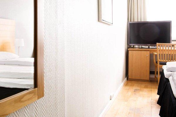 Comfort Hotel Stavanger - фото 21