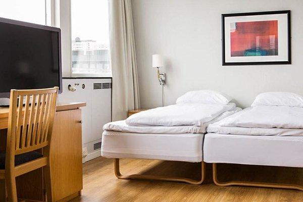 Comfort Hotel Stavanger - фото 3