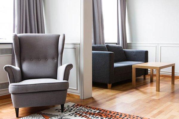 Comfort Hotel Stavanger - фото 5