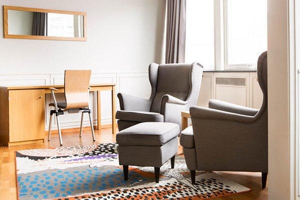 Comfort Hotel Stavanger - фото 6