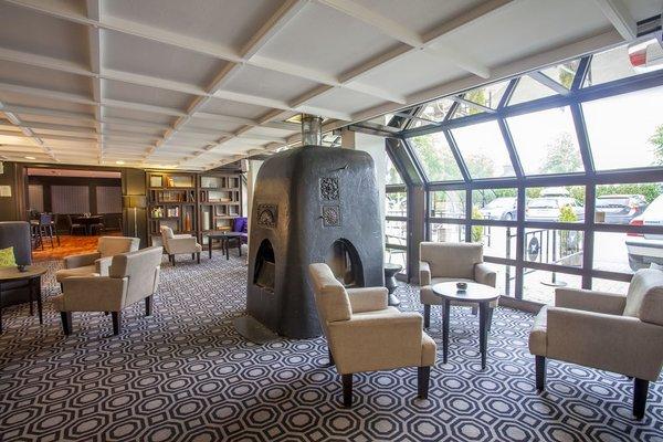 Hotel Alstor - 14