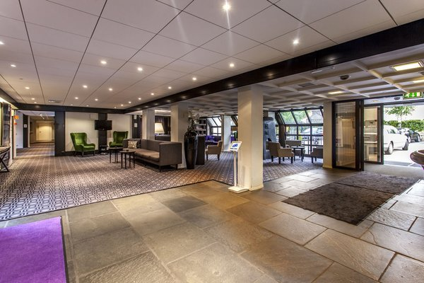 Hotel Alstor - 15