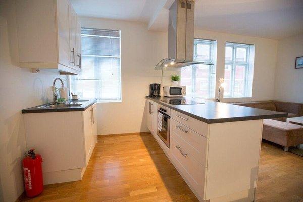 Stavanger Housing Karlsminnegate 42 - фото 7