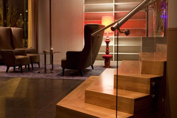 Clarion Hotel Stavanger - фото 10