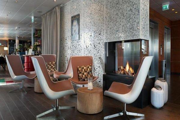 Clarion Hotel Stavanger - фото 13