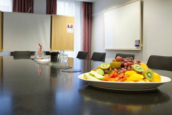 Clarion Hotel Stavanger - фото 16
