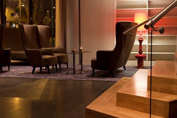 Clarion Hotel Stavanger - фото 6