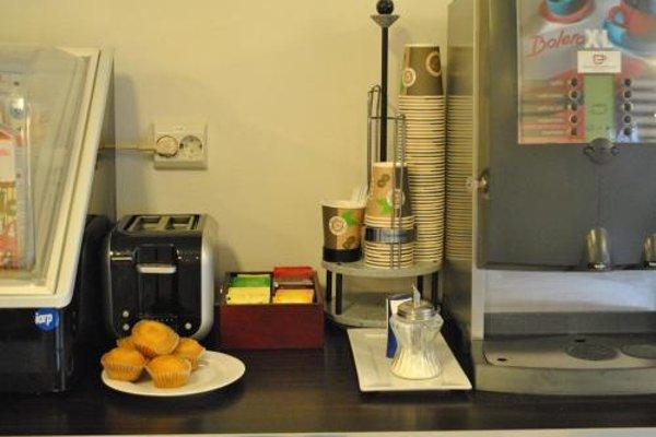 Stavanger Lille Hotel & Cafe - фото 16