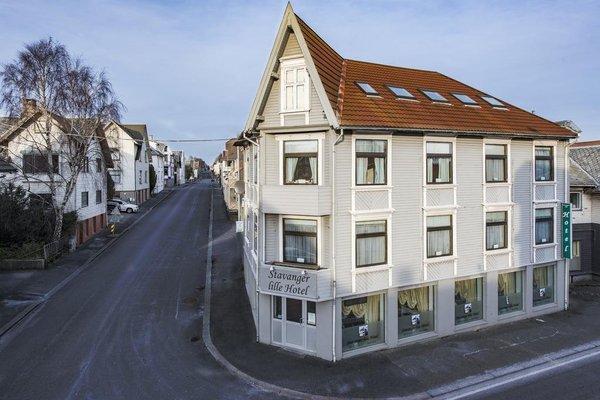 Stavanger Lille Hotel & Cafe - фото 18