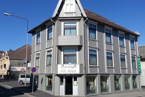 Stavanger Lille Hotel & Cafe - фото 21