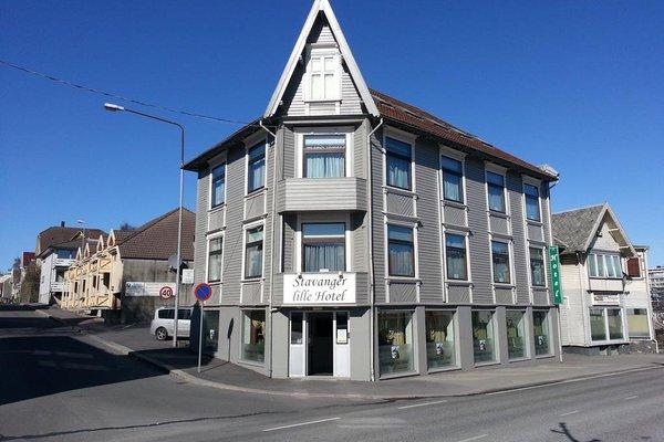Stavanger Lille Hotel & Cafe - фото 22