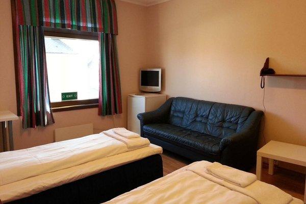 Stavanger Lille Hotel & Cafe - фото 3