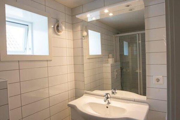 Stavanger Housing, Nedre Dalgate - фото 12