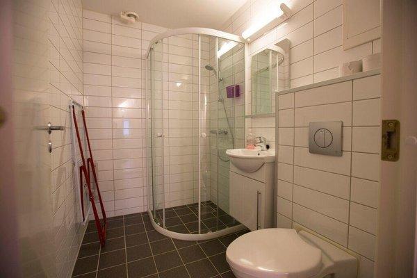 Stavanger Housing, Nedre Dalgate - фото 13
