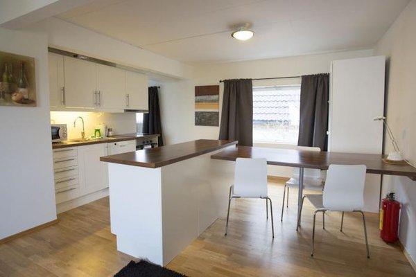 Stavanger Housing, Nedre Dalgate - фото 16