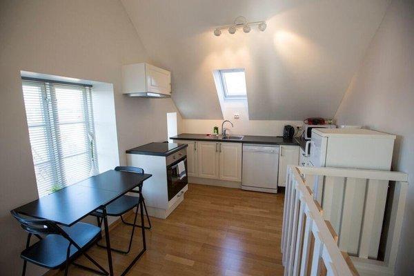 Stavanger Housing, Nedre Dalgate - фото 17