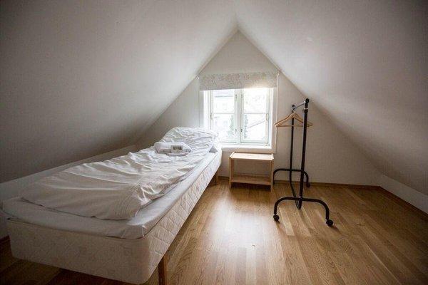 Stavanger Housing, Nedre Dalgate - фото 19
