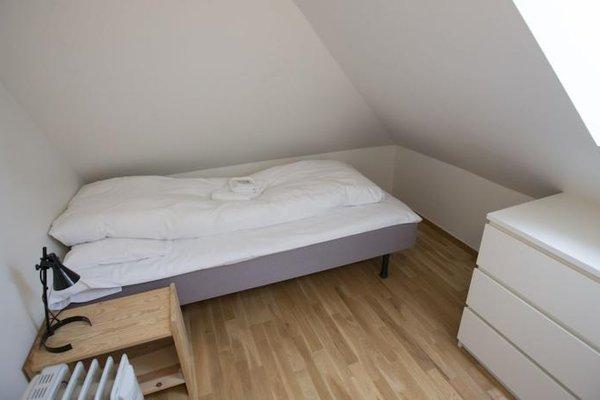 Stavanger Housing, Nedre Dalgate - фото 20