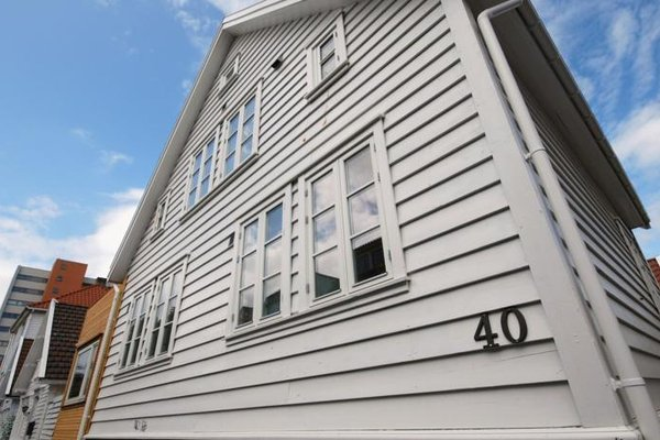 Stavanger Housing, Nedre Dalgate - фото 23