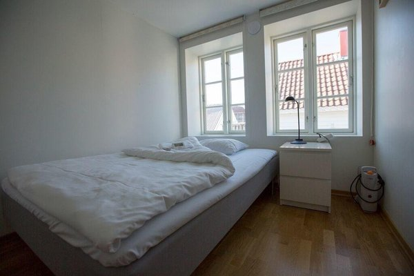 Stavanger Housing, Nedre Dalgate - фото 3