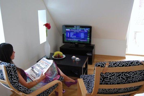 Stavanger Housing, Nedre Dalgate - фото 5