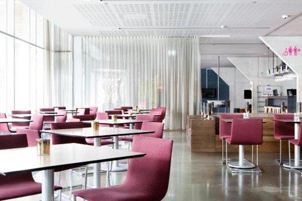 Comfort Hotel Square - фото 14