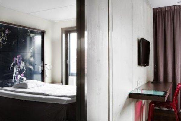Comfort Hotel Square - фото 3
