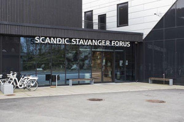Scandic Stavanger Forus - фото 19