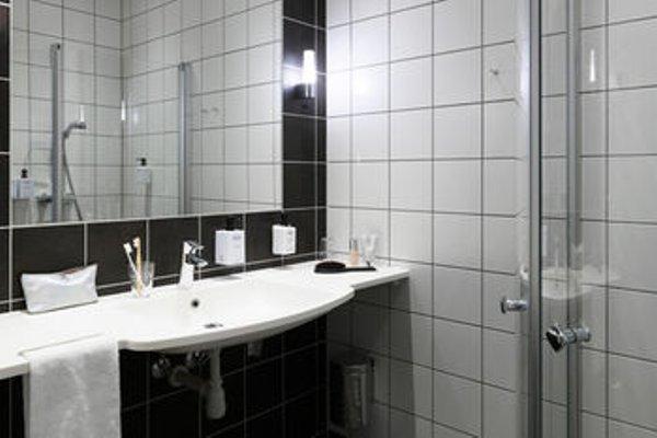Scandic Stavanger Forus - фото 6