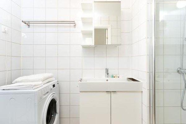 City Housing - Kirkebakken 8 - 10