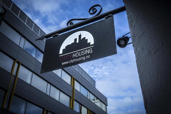 City Housing - Kirkebakken 8 - 23