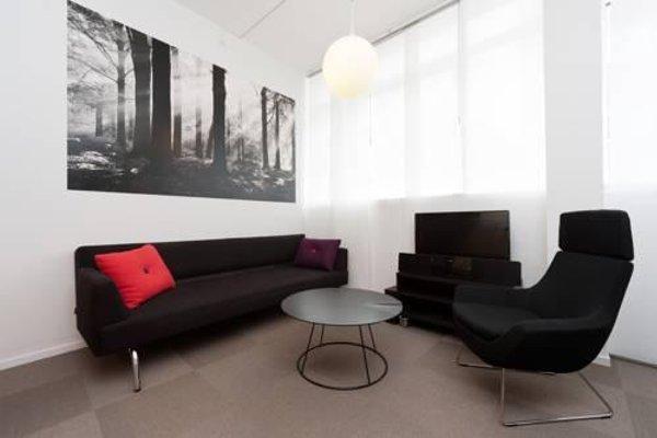 City Housing - Kirkebakken 8 - 7