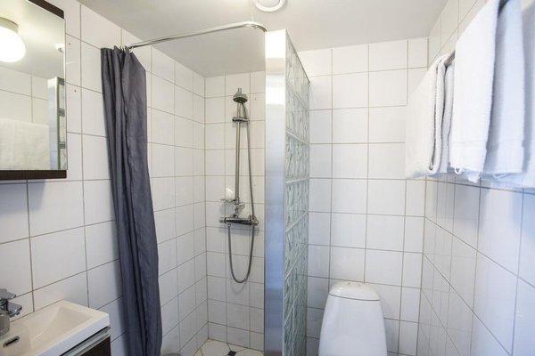 City Housing - Kirkebakken 8 - 8