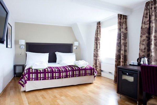 Quality Airport Hotel Stavanger - 50