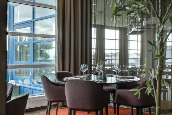 Quality Airport Hotel Stavanger - 12