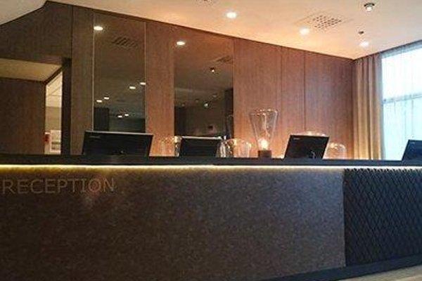 Quality Airport Hotel Stavanger - 17