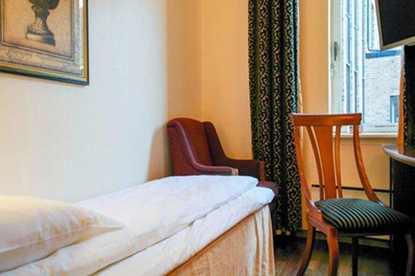 Quality Airport Hotel Stavanger - 4