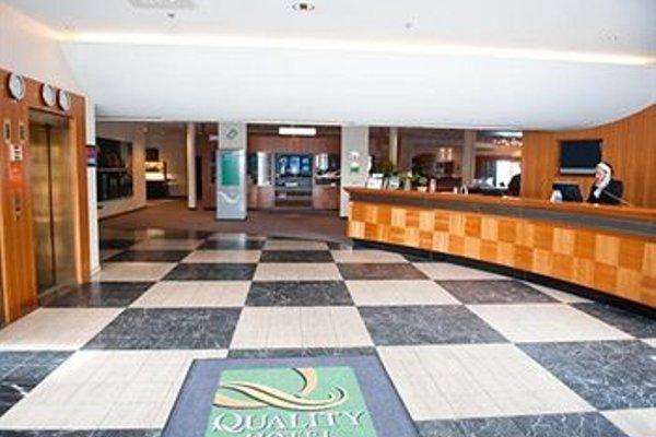 Quality Airport Hotel Stavanger - 8