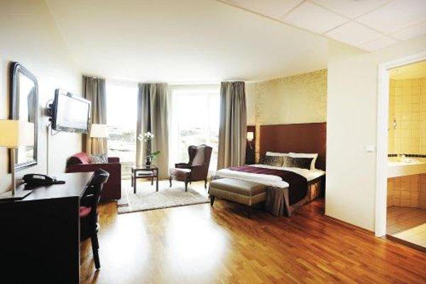 Sola Strand Hotel - фото 50
