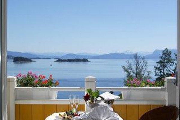 Sola Strand Hotel - фото 20