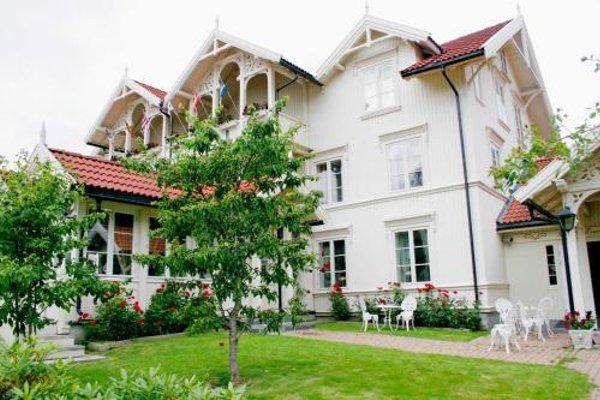 Seljord Hotel - фото 23