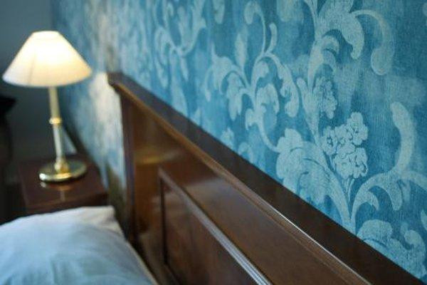Seljord Hotel - фото 4