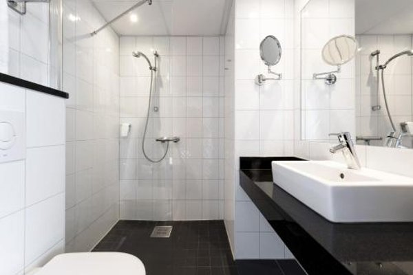Quality Hotel Residence - фото 11