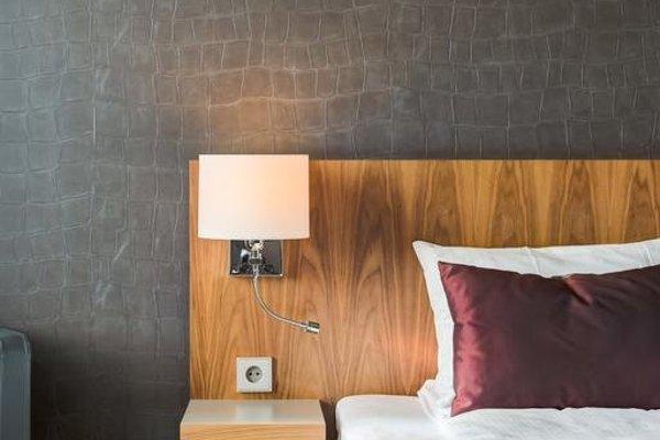 Quality Hotel Residence - фото 3